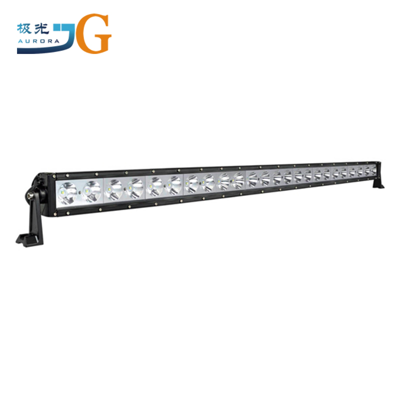 50.9'' 20w led decoration volvo led truck light bars AAL-F240