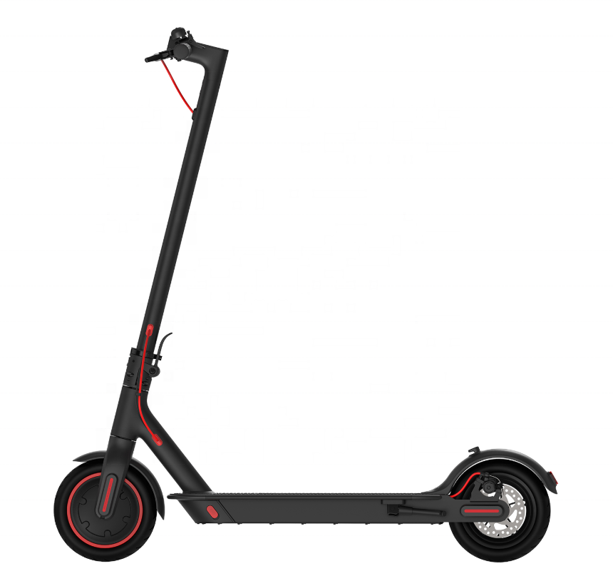 Original New Arrival Xiaomi M365 PRO Electric Scooter 300w electric scooter adult, Black;white