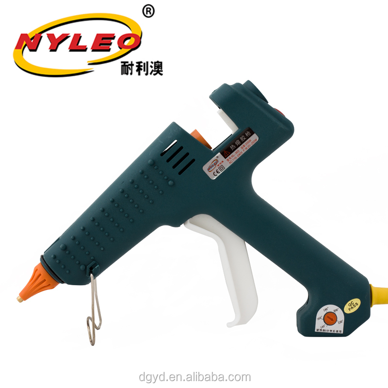Nyleo Hot Melt Glue Gun - Buy Industrial Glue Gun Product on Alibaba com