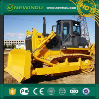 24.6t SHANTUI Standard Bulldozer 7.8 cbm Blade Capacity SD23 in Competitive Price
