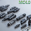 2.5mm2-6mm2 wire pv mc4 connector