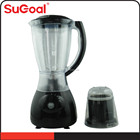 kitchen chef appliances 300W Blender machine 1.5L plastic jar