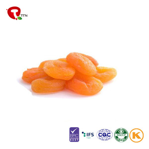 TTN Air Dried Fruits Dry Apricot