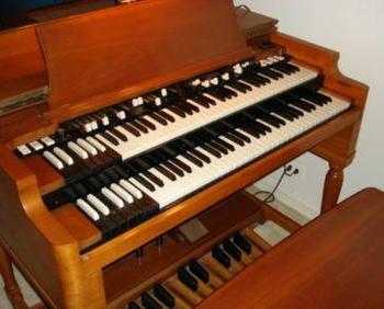 Hammond B3 Organ & Pr-40 Speaker Beautiful - Buy Hammond B3 Organ Product  on Alibaba com