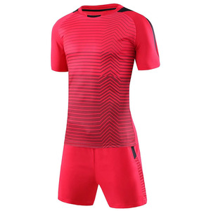 new wholesale sport sublimation jerseys team soccer uniform