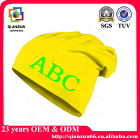 2014 Custom Knitted Hand baby Beanie Hat For Sale