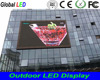 Outdoor Full Color LED Display/LED screen/LED Video Wall