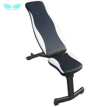 Fitness Equipment S Sit Up Workout Ab Bench Home Exercise Gym