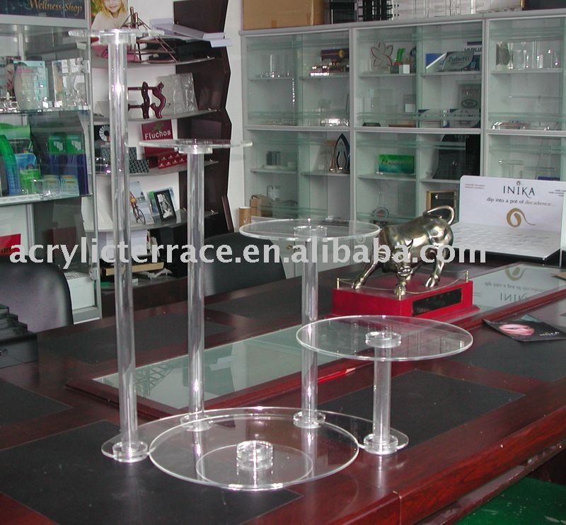 5 Tier Acrylic Wedding Cake Stand Suppliers And Manufacturers At Alibaba