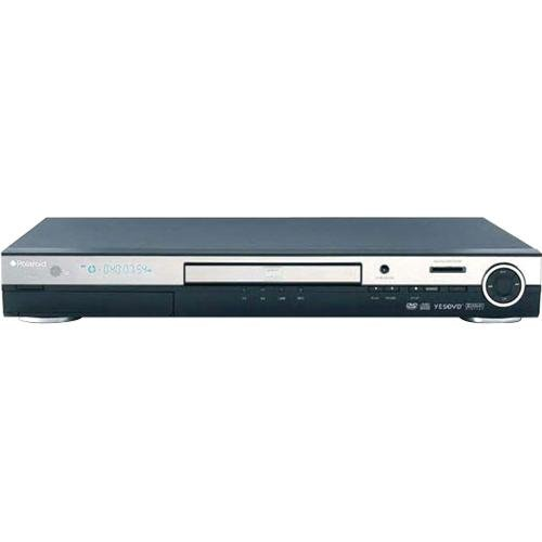 Polaroid DRA-01601A DVD Player Recorder With 160 GB Hard Drive - REFURBISHED