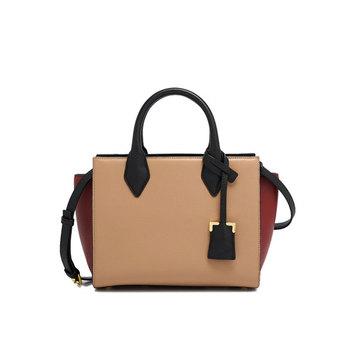 Guangzhou Handbag Factory Handmade Leather Classic Designer Cork
