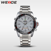 WEIDE WH903 Mature japan movement quartz watch sr626sw battery Guangzhou Factory Watches Men