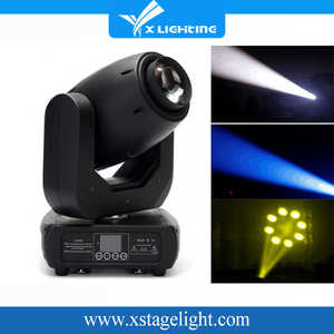 Hot Sell 150w led moving head beam spot gobo projector