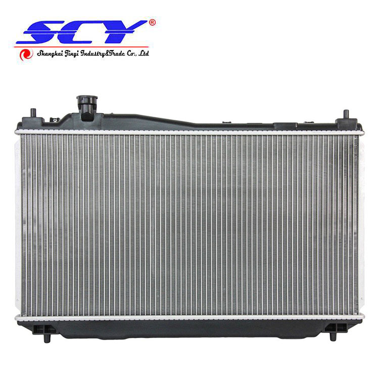 2001-2005 Suitable for Honda Civic Automatic Denso Manufacturer OE 19010PLMA51 19010PMMA52 19010PMPA52 19010PLC901 Car Radiator