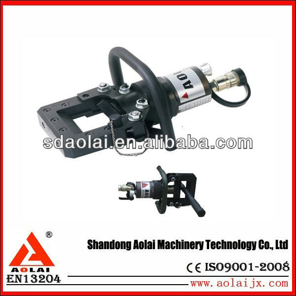 China Hydraulic Rescue Tool Tube Sealer Machine