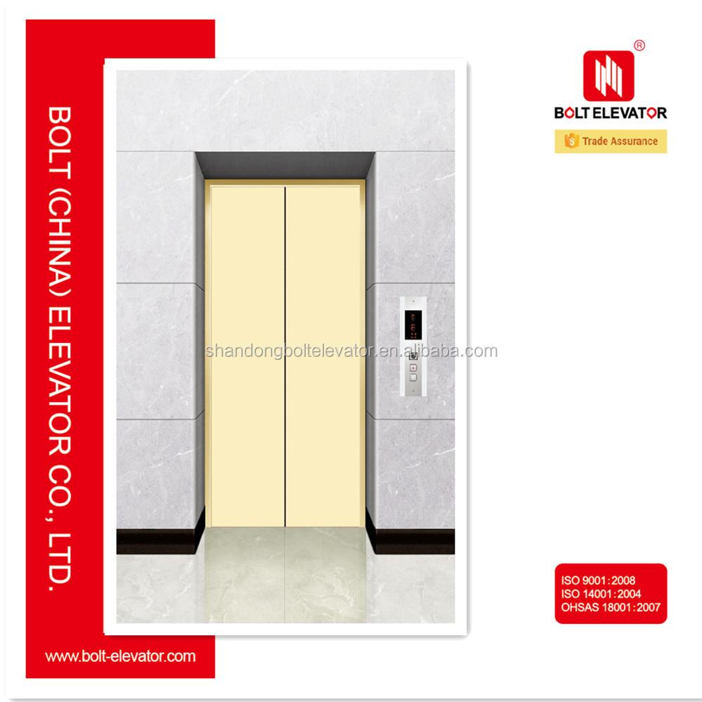 Elevator Lift Landing Door Parts Automatic Door