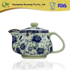 China Oolong Pot, China Oolong Pot Manufacturers and