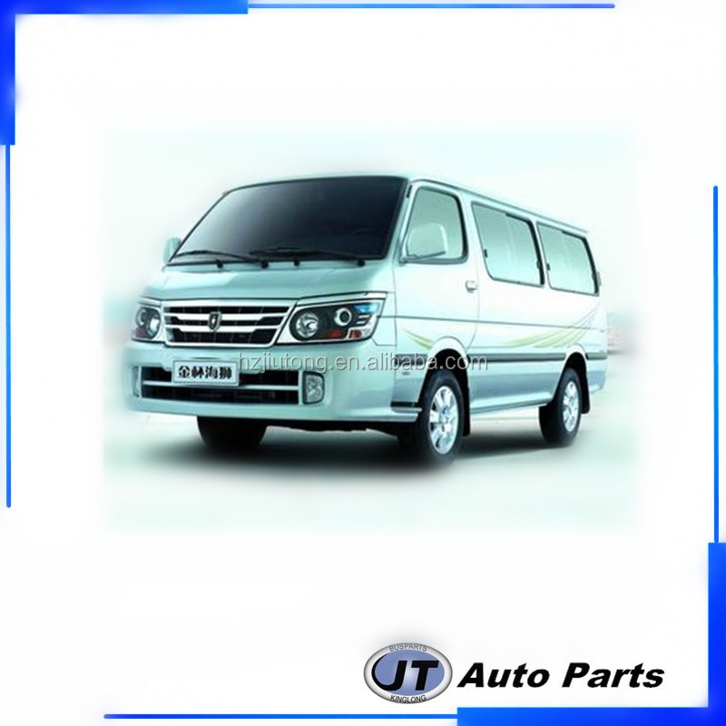 Original Jinbei Bus Jinbei Mini Bus Spare Parts Supplier