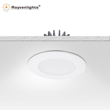 saa approved 240 V 90mm cutout SAA CE 12w led downlights for New Zealand australia house