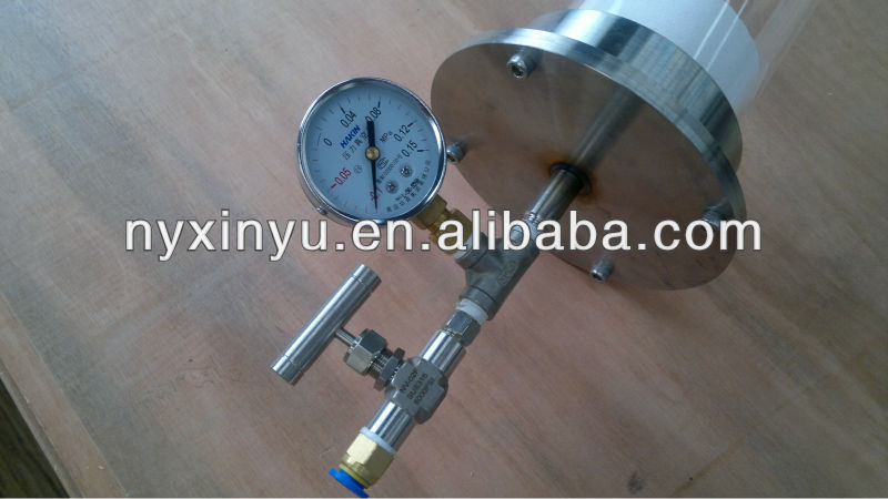 vacuum sealing flange direct from factory
