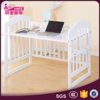 China Manufacturer Comfortable Baby Bed/Baby Furniture