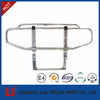Truck bumper safety guard for mercedes benz CAB 641/649