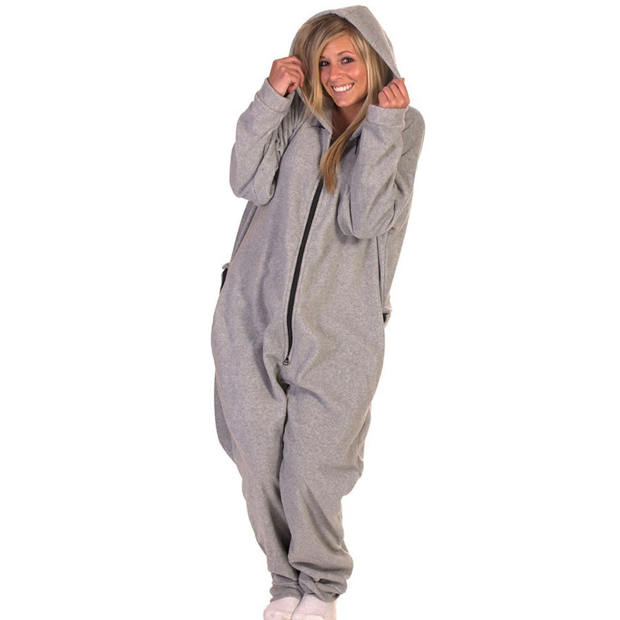 c3201faa5dcc 100%cotton Xxxl Onesie For Men Plain Colour Adult Onesie Pajamas ...