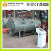 High Standard Factory Directly 4TON Oil Fired Steam Boiler Price