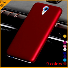 Luxury Matte Plastic Hard Cell Phone Case Cover For HTC Desire 620G 620 Dual Sim / Desire 820 mini Case Cover Shell Back Cover