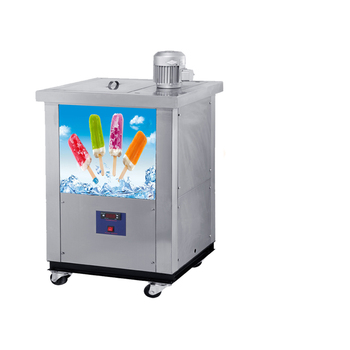 Professional Panasonic Compressor R404a Popsicle Machine for sale