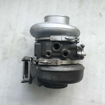 Hot sell  HY40V turbo 3773780 504252234 504252235  Turbocharger For Iveco Truck  Engine CURSOR 8 F2B