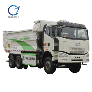 FAW 6x4 dump truck price dump truck for sale in Dubai
