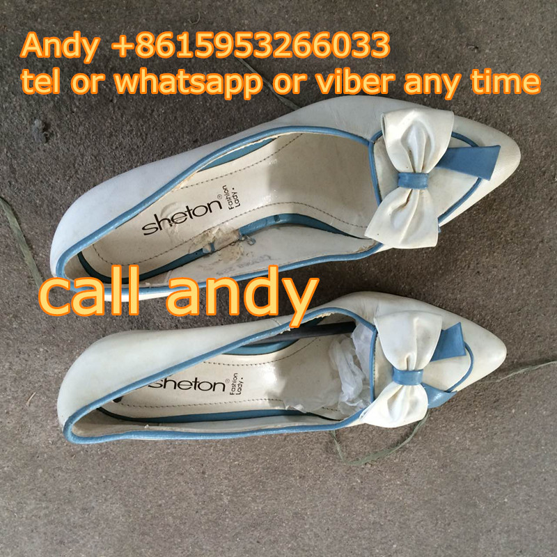 Recycling Shoes Used Ladies Shoes Per Kg /wholesale Used Sneakers ...