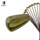Man Golf Iron Club Golf Iron Manufacture, Japanese golf club on sale K101-p