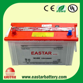 12 Volt Car Battery Amps 200ah Weight For Communication Equipment 200