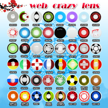 New Series Cheap Crazy Lens Angel Eyes Contact Lenses Sharingan Contacts In Stock Buy New Series Cheap Crazy Lens Angel Eyes Contact