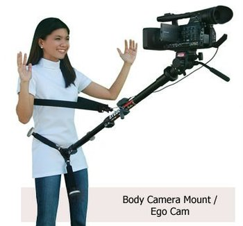 Handheld Camera Stabilizer - Buy Professional Camera Stabilizers ...