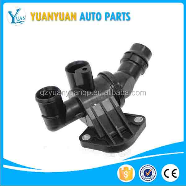 06F 121 111 coolant thermostat for VW GOLF 2004-2008 VW JETTA 2005-2010 VW TOURAN 2003-2005