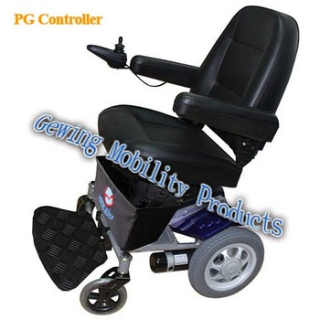 Electric wheelchair suppliers geriatric power wheelchairs for Power seat motor suppliers