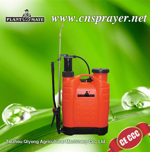 Agricultural Knapsack Manual/Hand Sprayer Made In China(3WBS-16H)
