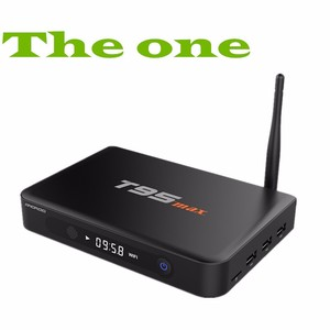 Original price T95 MAX firmware update amlogic s905 preinstalled T95MAX  2+32G android 5 1 tv box