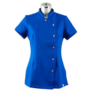 Beauty Uniforms Spa Tunics