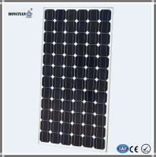 260w solar module 260w solar panel china best oem service solar power facts
