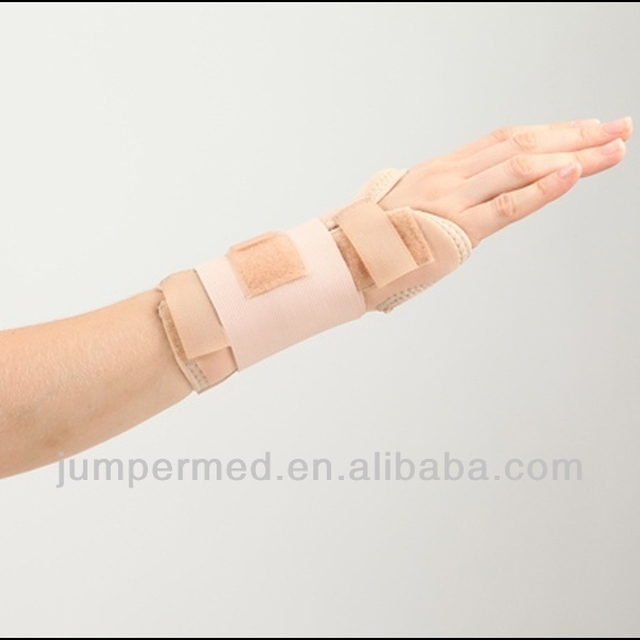 CE FDA Approved Wrist Support Wrap, Fits BOTH Hands and Helps with Carpal Tunnel