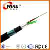 GYTA Duct and Non-Self Supproting Aerial Cable Optic Fiber Cable