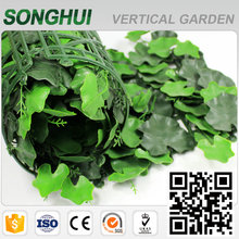 artificial wall climbing plants, artificial wall climbing plants