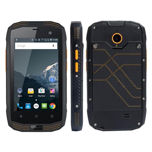 AGM A2 2GB RAM/16GB ROM  NFC Rio IP68 Waterproof 4G Mobile Phone