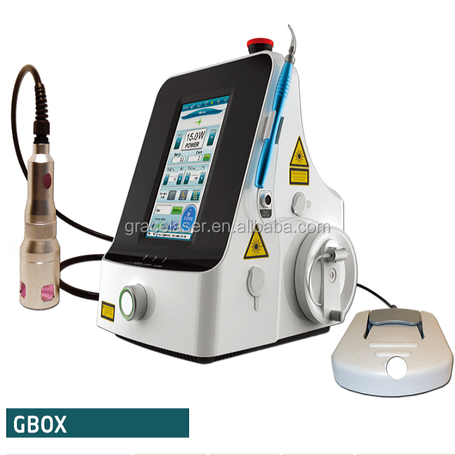 30w/60w Class 4 chiropractic therapy laser-2
