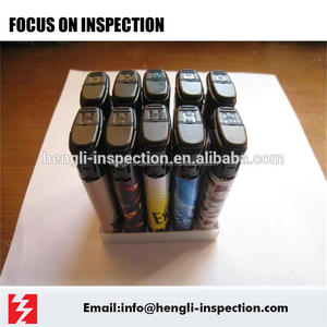 china henan sample inspection report