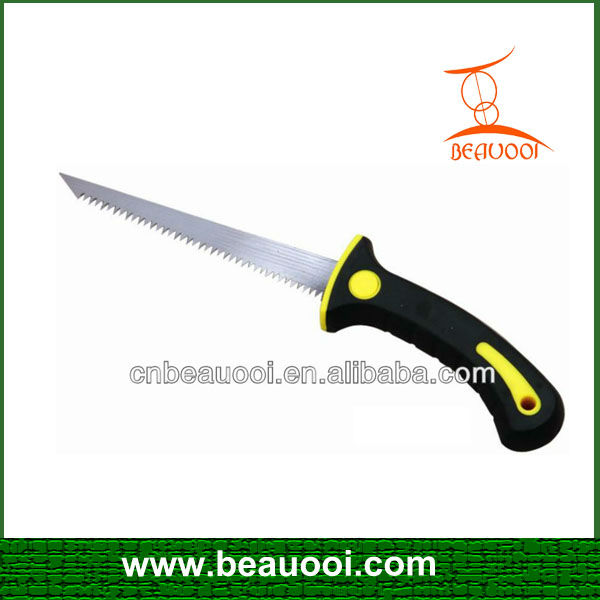 Wallboard Saw With Drill 150mm/hand Saw For Plastic/hand Tools Saw ...
